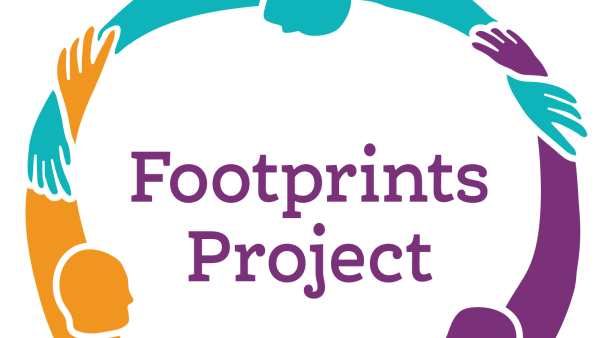 Footprints has a Fresh New look thanks to support from UnLtd
